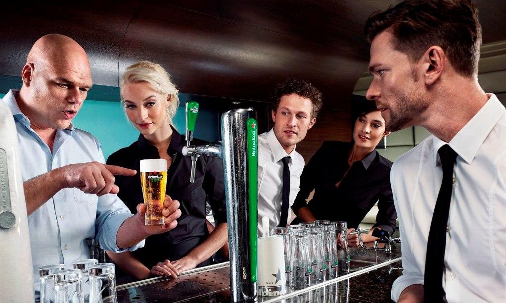 Việt Nam sẵn sàng tận hưởng khoảnh khắc cực lạnh cùng bia tươi Heineken Extra Cold