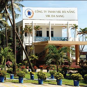 Nhà Máy Bia Heineken Việt Nam Đà Nẵng