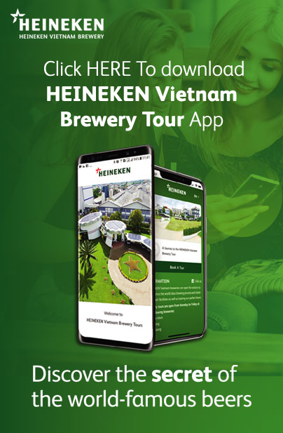 Brewery tour app